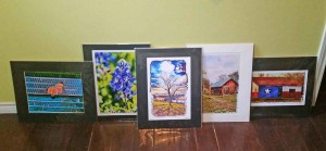 16x20 Matted Prints