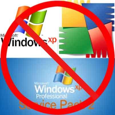 avg for windows xp sp3