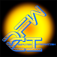 DFW Computer Integration Logo